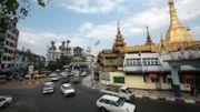Birmanie: l'héritage architectural de Rangoon menacé de démolition