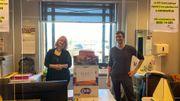 CoronArlon soutient le personnel soignant dans le Pays d'Arlon et en Gaume