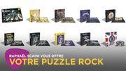 Des puzzles dans Coffee on the Rocks