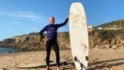 Des planches de surf en bois, un projet belge à Almada (Portugal) !