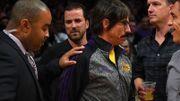 [Zapping 21] Anthony Kiedis des Red Hot Chili Peppers expulsé d'un match de NBA