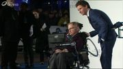 Astrophysicien de génie, icône de la pop culture … Qui était Stephen Hawking ?