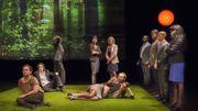 Concours : Ceux que j'ai rencontrés.., au Théâtre National