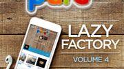 Concours : remportez votre compile Lazy Factory