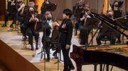 Replay : Retrouvez la prestation de Keigo Mukawa au troisième jour de finale du Concours Reine Elisabeth