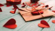 Les Facteurs d'amour de Mouscron mettent votre amour en mots pour la Saint-Valentin