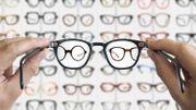 Les essais virtuels de lunettes ont le vent en poupe mais pas toujours adaptés à votre morphologie