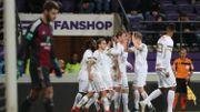 Succès étriqué de Genk à Anderlecht, les Limbourgeois repoussent les Mauves à 8 points