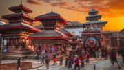 Népal: plus d'un million de touristes en 2018, un record