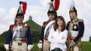 Au cœur de la reconstitution de la Bataille de Waterloo
