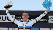 Tony Martin champion du monde du contre-la-montre, Lampaert 7ème