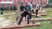 Un nouveau site (Francopole) et le retour de la foire forestière pour les Forest Days ce 16 et ce 17 septembre)