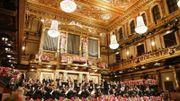 Le traditionnel concert du Nouvel An2021 en direct de Vienne