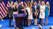 """""""Comment ma famille a créé l'homme le plus dangereux du monde"""", le nouveau livre qui fait trembler le clan Trump"""