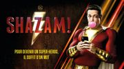 "Box-office mondial : ""Hellboy"" déçoit, ""Shazam!"" toujours au top"