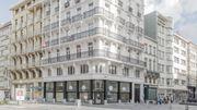 La Maison James Ensor rénovée ouvre ses portes à Ostende le 14 juillet