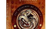 """La genèse de """"Game of Thrones"""" dévoilée par son auteur"""