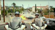 """Un trailer à l'ambiance """"21 Jump Street"""" pour l'adaptation de la série """"Chips"""""""
