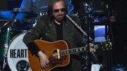 Une guitare acoustique signature pour Tom Petty