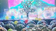 """Deux nouveaux concerts """"en bulles"""" pour les Flaming Lips"""