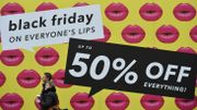 Les origines du Black Friday