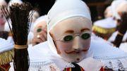 Aidez les artisans binchois privés de leur carnaval en participant à une cagnotte