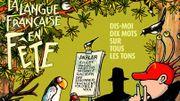 23e édition de La Langue Française en Fête