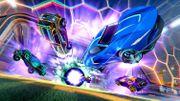 Rocket League en version complète sur mobile ? Epic Games y songe