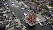 Anvers est dans le top 10 des villes à visiter selon Lonely Planet