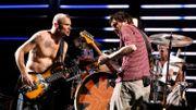 Red Hot Chili Peppers: la première collaboration entre Flea et John Frusciante en 12 ans