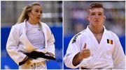 Euro judo: Charline Van Snick et Jorre Verstraeten s'offrent le bronze à Prague