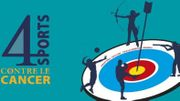 4 Sports contre le cancer au tennis club de La Bruyère