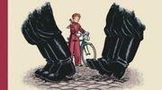 Spirou, l'espoir malgré tout, d'Émile Bravo,