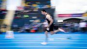 Jacques Borlée désigne Rossaert à la place de Vanderbemden pour le 4x400 m