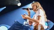 La chanteuse Angèle remporte 5 prix aux MIA's