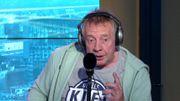 """Jean-Luc Fonck en mode techno, chante l'histoire de """"Denise"""""""