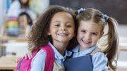 Les liens d'amitié dans l'enfance font des adultes en meilleure santé