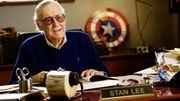 Décès de Stan Lee, père des X-Men, des Avengers ou de Spiderman