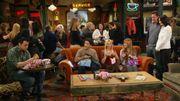 """""""Friends"""", la meilleure série de tous les temps"""