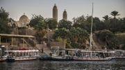 Les belges du bout du monde en Egypte