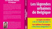 Les légendes urbaines sur Bruxelles sont-elles vraies? Aurore Van de Winkel a enquêté
