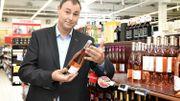 """Le 15 juillet : l'histoire du rosé dans """"Dossiers d'été"""""""