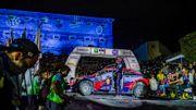Le WRC au Mexique a fait débat, entre confinement mondial et ferveur populaire
