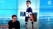 Haroun... de l'humour acide, noir et pince-sans-rire à profusion ! (Best of)