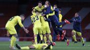Villarreal neutralise les rares offensives d'Arsenal et se hisse en finale de l'Europa League