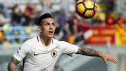 Paredes quitte l'AS Rome pour le Zenit Saint-Pétersbourg