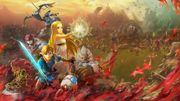 Avec Hyrule Warriors: L'ère du Fléau, Nintendo offre une préquelle à The Legend of Zelda: Breath of the Wild