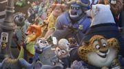 """Box-office nord-américain: sortie record pour """"Zootopie"""" de Disney"""