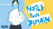 Sophie, infirmière de rue : il faut une révolution du système de santé