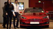 A l'avenir, les Tesla pourront-elles apostropher les piétons?